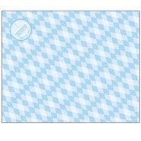 高い素材 クレープ包装紙 ラミ加工Sブルー 1ケース(3,000入), シゼム:608be58c --- stsimeonangakure.destinationakosombogh.com