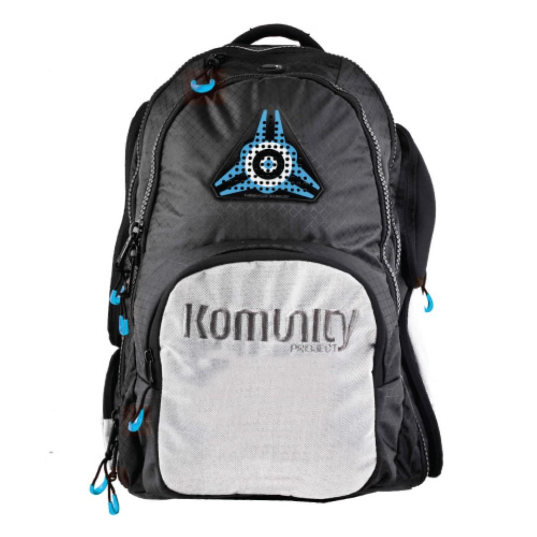 コミュニティ プロジェクト KOMUNITY PROJECT KOMUNITY EXPLORER BACK PACK バックパック
