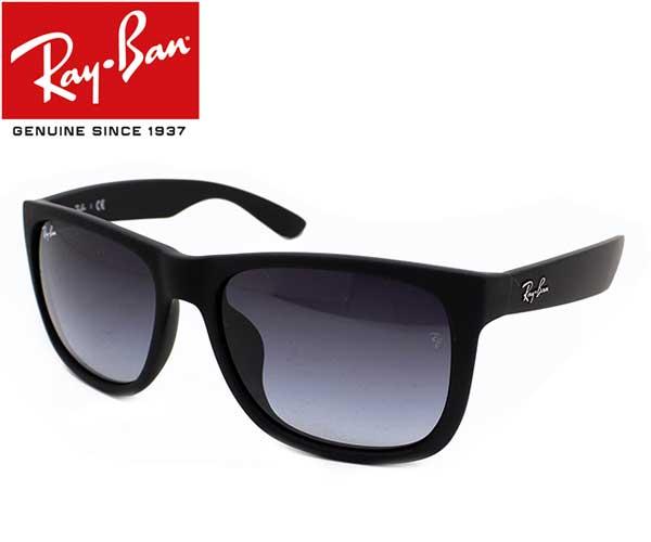 レイバン Ray-Ban ジャスティン RB4165F-55-622/8G サングラス【 あす楽 】【 送料無料 ( 北海道 ・ 沖縄除く ) 】rayban アイウェア 紫外線 UVカットメンズ レディース