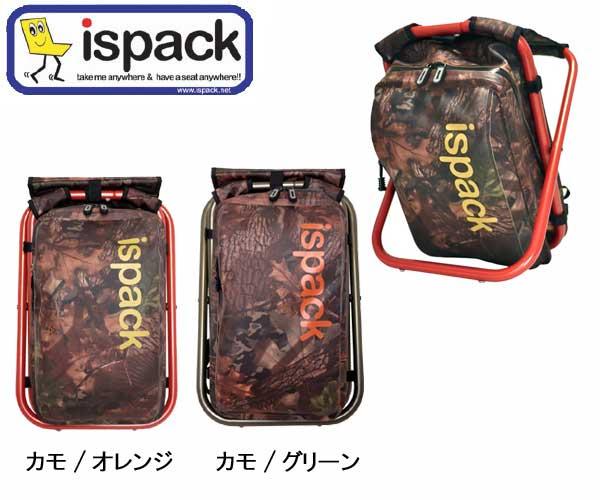ISPACK(イスパック) WP ADVENTRUEアドベンチャー IS-WP701/702 【送料無料(北海道・沖縄除く)】