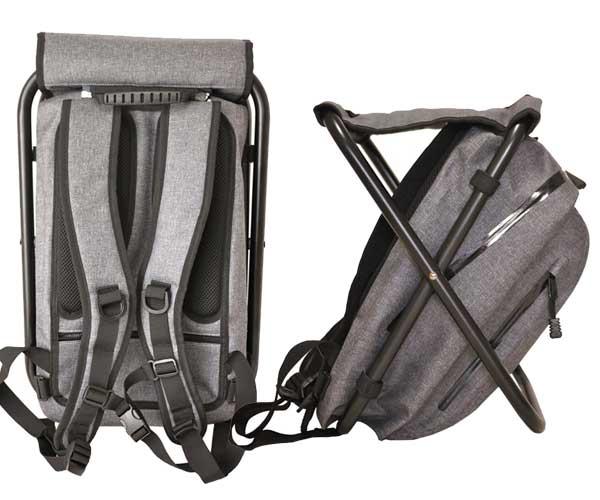 ISPACK(椅子包)  WP NEO CANVAS新帆布IS-WP801