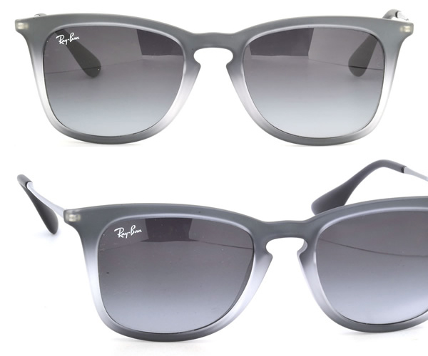 Ray-Ban (Ray-Ban) RB4221F RB4221F-52-62268G sunglasses