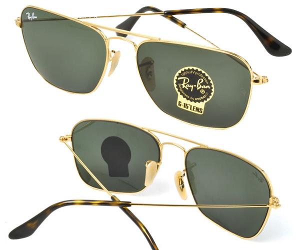 ec84144dd6623 ... official ryy byn ray ban caravan rb3136 55 181 sunglasses fa3c0 5700a