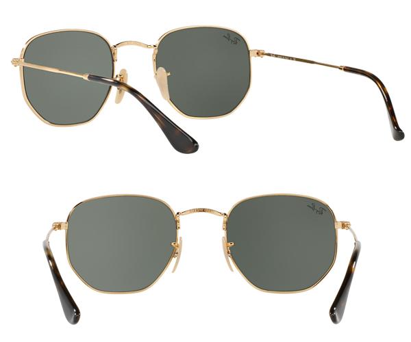 eWESTCOAST RAKUTEN ICHIBATEN  RB 3548N-51-001 sunglasses, RAYBAN ... 61a579ad7d