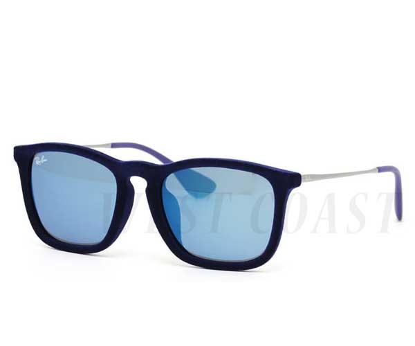495ede47c04 eWESTCOAST RAKUTEN ICHIBATEN  Ray-Ban (Ray-Ban) Chris RB 4187F-54-608155  sunglasses