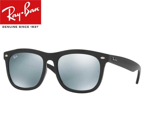 Ray-Ban ( レイバン ) RB4260D-57-601/30 サングラス【 あす楽 対象 】【 あす楽便 】【 送料無料 ( 北海道 ・ 沖縄除く ) 】アジア人向けに設計・デザインが行われたモデルだから日本人に最適YOUNGSTER【5月末まで】