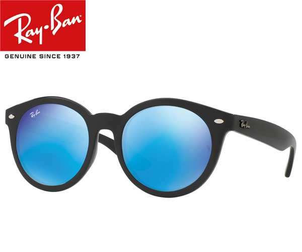Ray-Ban(雷斑)RB4261D-55-601/55太阳眼镜圆