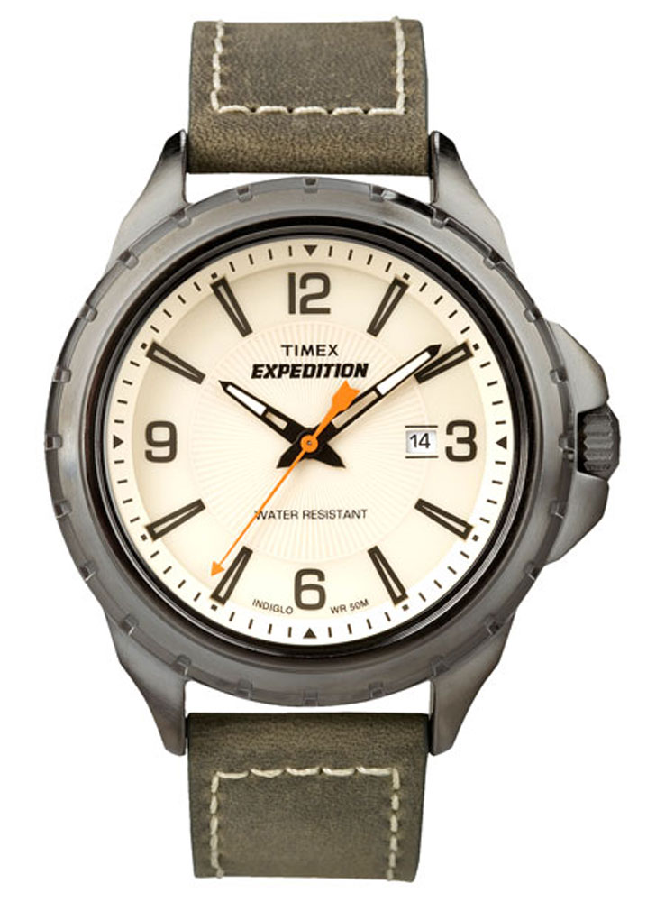 Timex Expedition Rugged Field T49909 Watch And Watches