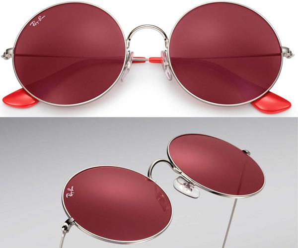 1aa0f7a10b Ray-Ban (Ray-Ban) THE JA-JO (ジャジョ) The RB3592-50-003 D0 sunglasses-maru.  Contact Shop