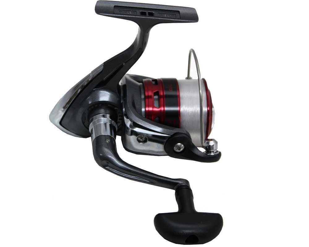 DAIWA (Daiwa)  With FIRESPIN GR (fire spin) 3000 spinning reel line