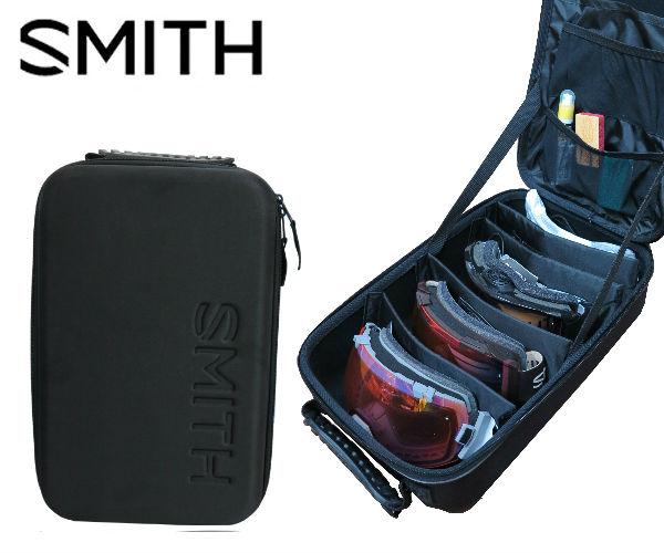 SMITH ( スミス ) GOGGLE CARRIER 大容量ゴーグルケース【 あす楽 】最大5個入ります