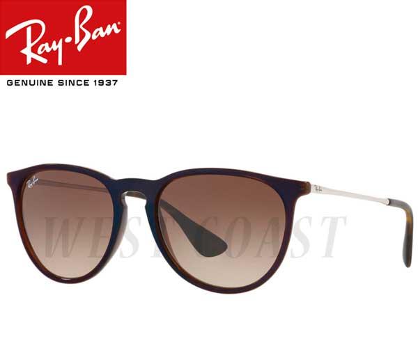 a4d45991aff eWESTCOAST RAKUTEN ICHIBATEN  Ray-Ban (Ray-Ban) Erika (Erika) RB4171F-57-631513  sunglasses