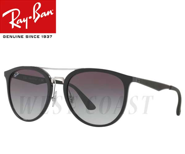 16fd3c6e56f32 eWESTCOAST RAKUTEN ICHIBATEN  Ray-Ban (Ray-Ban) RB4285-55-601 8G sunglasses  double bridge