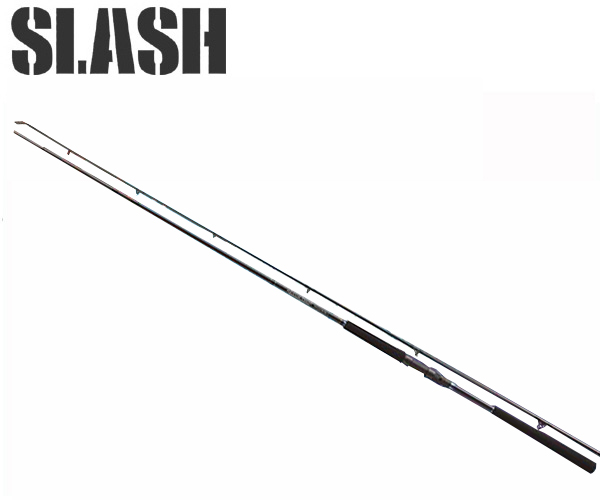 SLASH ( スラッシュ ) DREAM THIEF ( ドリームシーフ ) DT-LSJ932ML 063747 ライトショアジグロッドベイエリアの小?中型青物をメインに太刀魚・キジハタ・マゴチ・ヒラメまで狙える