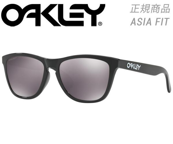 55ac4fcf40b5 eWESTCOAST RAKUTEN ICHIBATEN  OAKLEY (Oakley) Frogskins Prizm frog skin  prism OO9245-924562-54 sunglasses