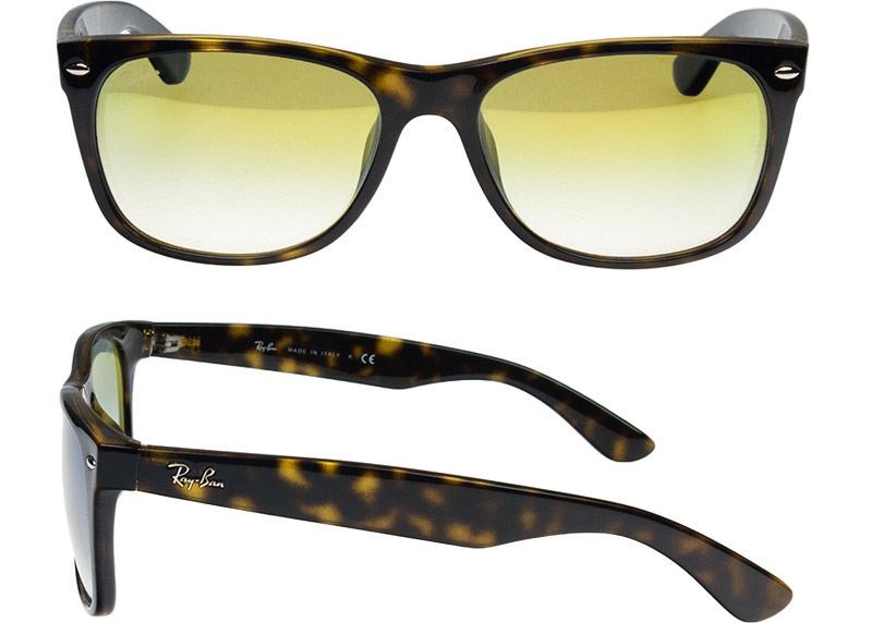 f632e26e94c Ray-Ban (Ray-Ban) NEW WAYFARER new way Farrar RB2132F-710 Y0-55 sunglasses  gradation lens