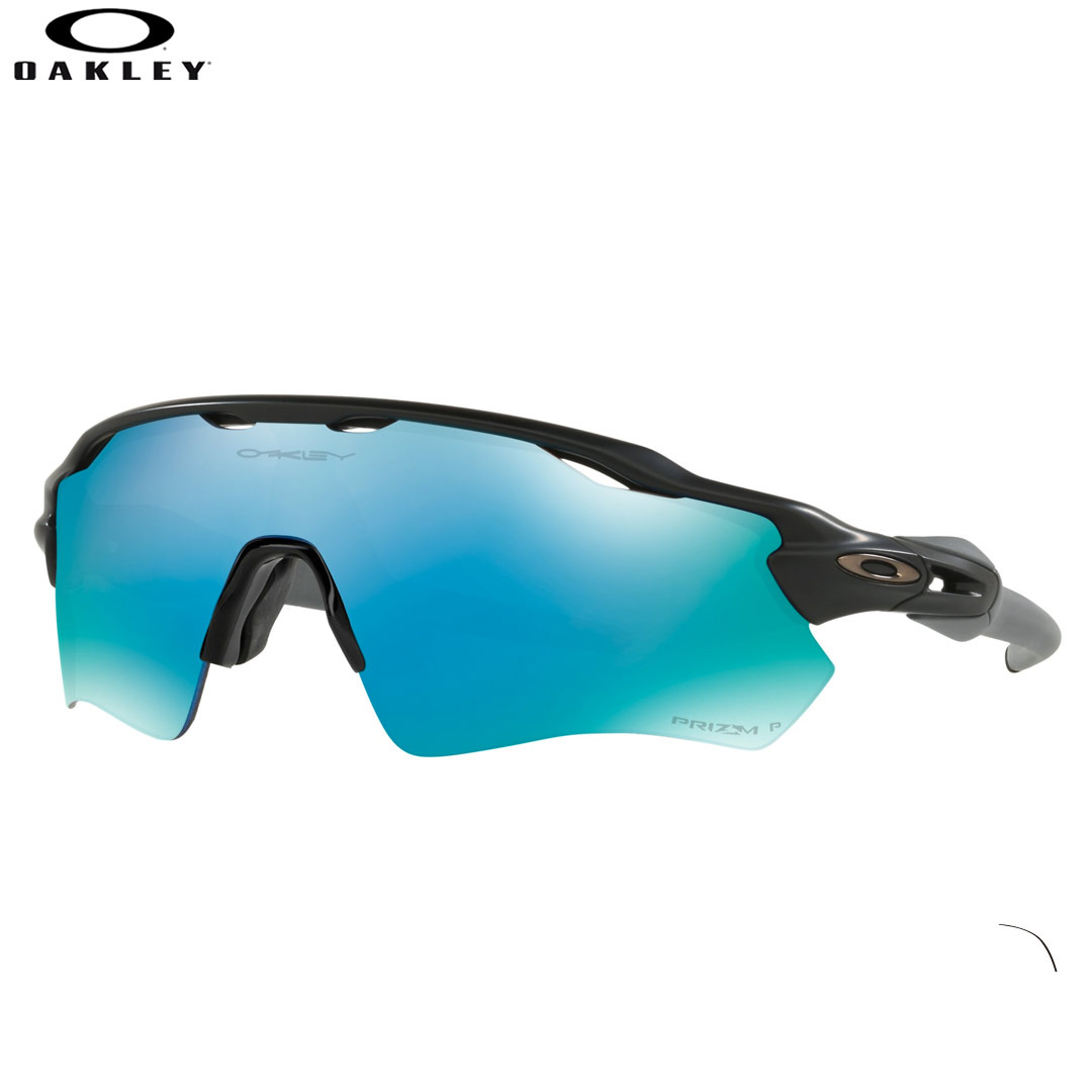 8a97c21c863 OAKLEY (Oakley) RADAR EV PATH PRIZM radar prism deep water OO9208-920855-38 polarization  sunglasses