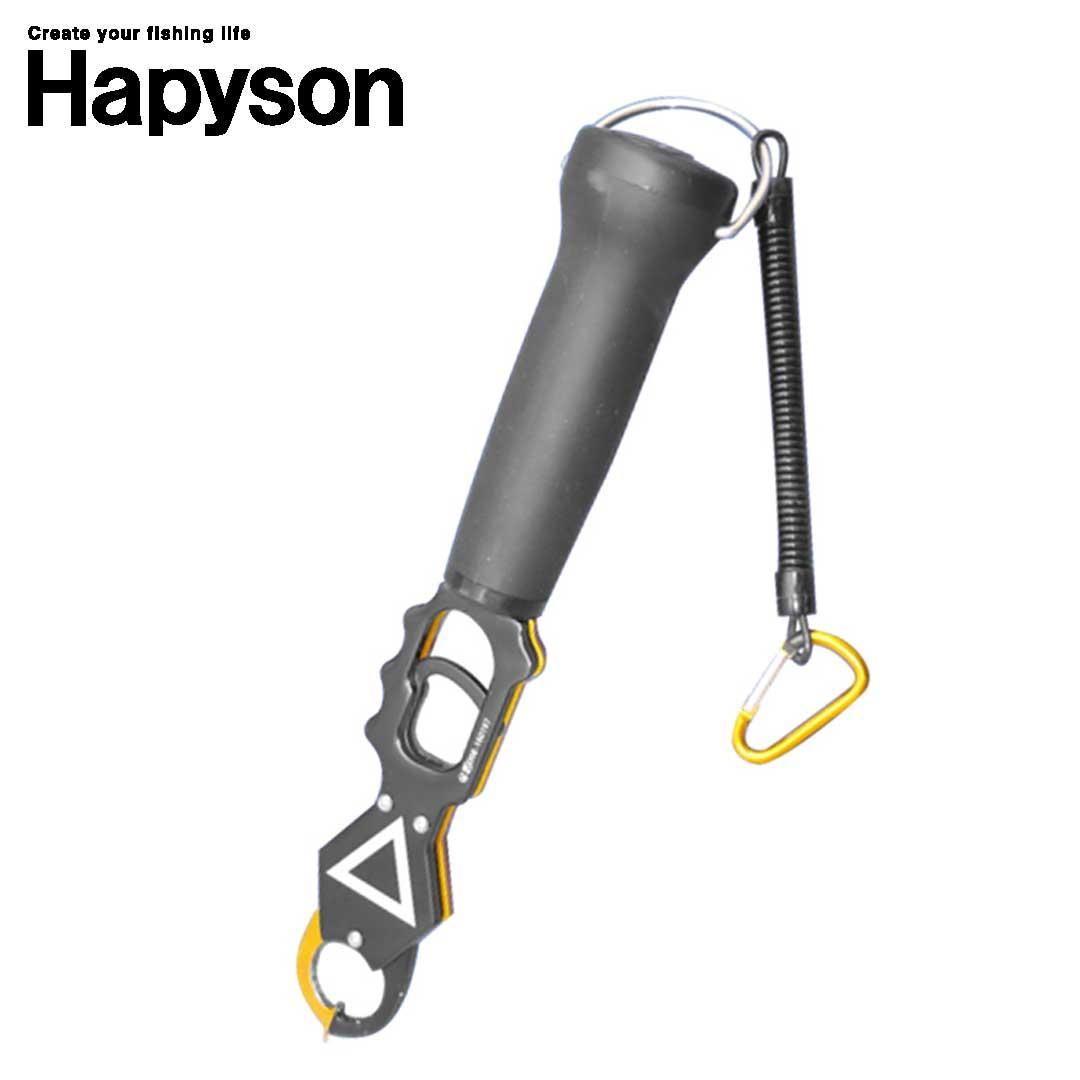 Hapyson Measurment Fish Grip Yq-850 Paper Money: Us