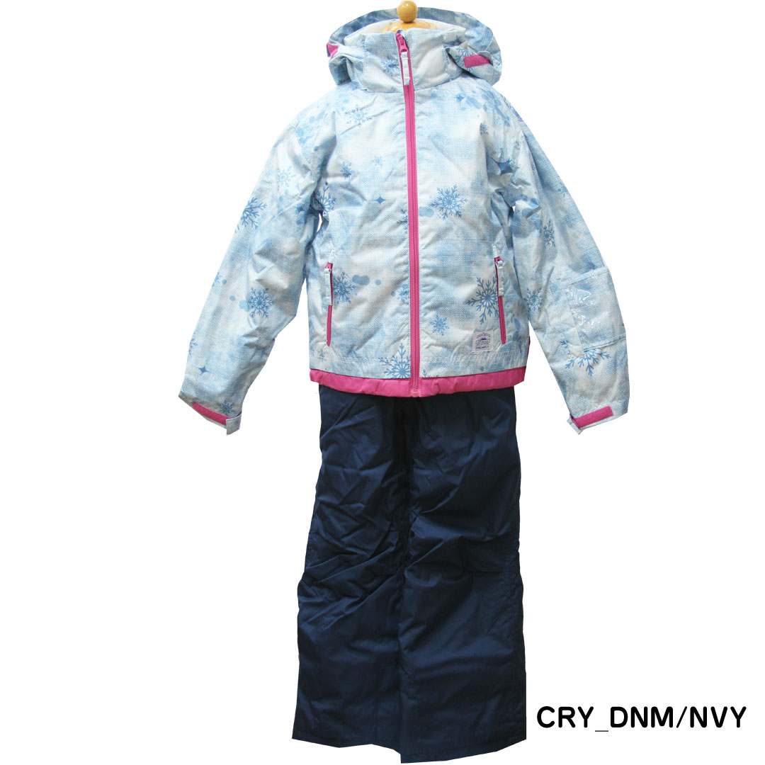 f8628e1e ... I set the skiwear top and bottom for the child of the children of the  DREAM ...