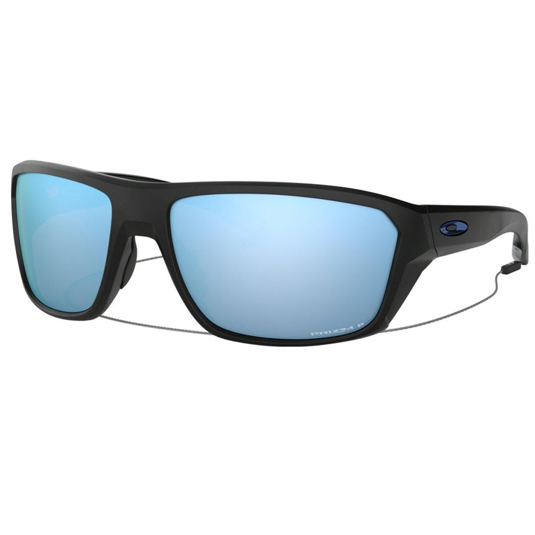 1eb4193932 OAKLEY (Oakley) Article name  Split Shot article number  OO9416-0664 (Matte  Black Prizm Deep Water Polarized) sunglasses