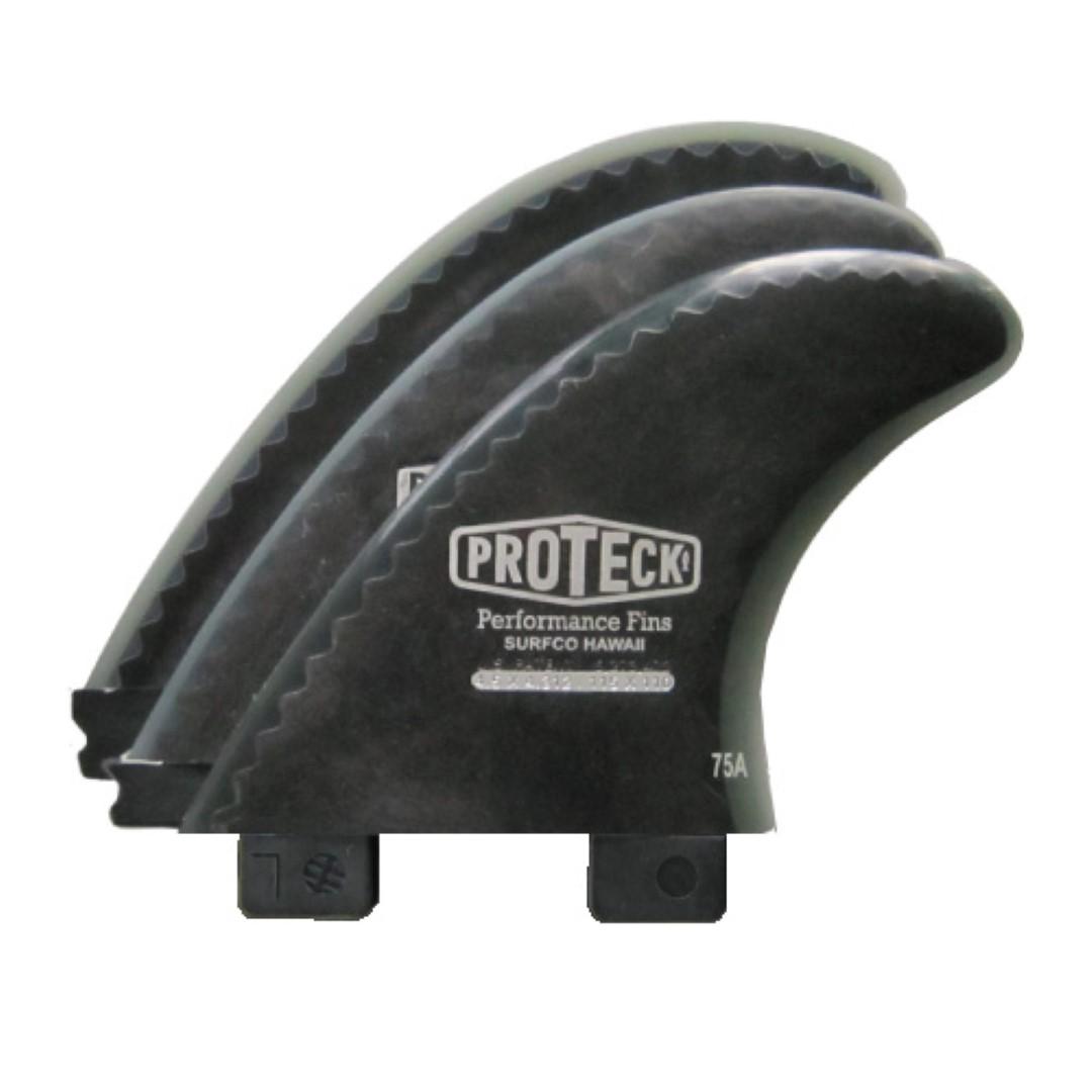 プロテックフィン PROTECK FIN4.5 XFOIL 80A FCS4959431804601 FCSフィン