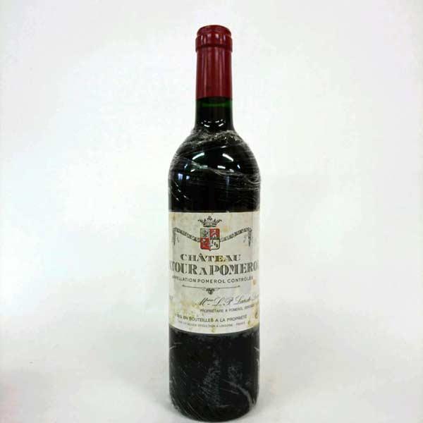 [1997] シャトー ・ラトゥール・ア・ポムロール 750ml ポムロール Chateau Latour a Pomerol