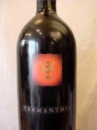 [2001] テルマンシア 750ml Termanthia