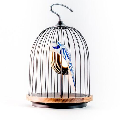 JinGoo(ジングー)Feathered China(フェザーチャイナ)