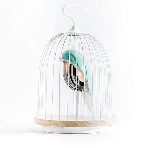 """JinGoo(ジングー)L""""oiseau Blue(ロワゾーブルー)"""