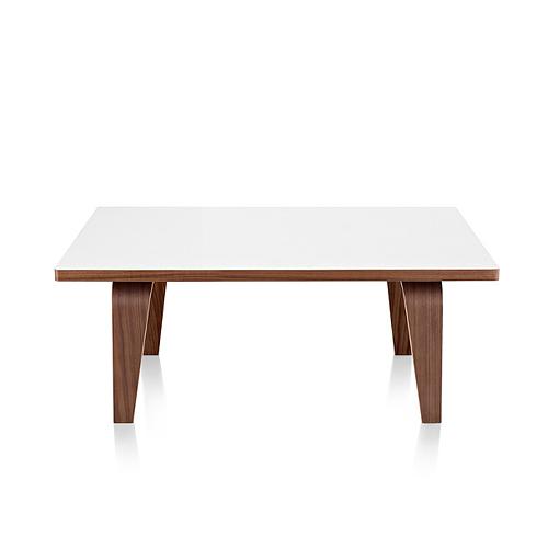 【ポイント5倍!】HermanMiller ハーマンミラー 「Eames Rectangular Coffee Table」W915/ラミネート【取寄品】