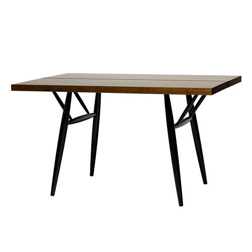 【買いまわりでポイント最大24倍! 5/25(金) 10:00~】artek(アルテック)「PIRKKA TABLE(ピルッカ・テーブル)」 W150cm【取寄品】