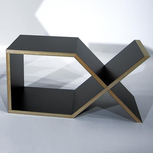 abode(アボード)「DX」ブラック