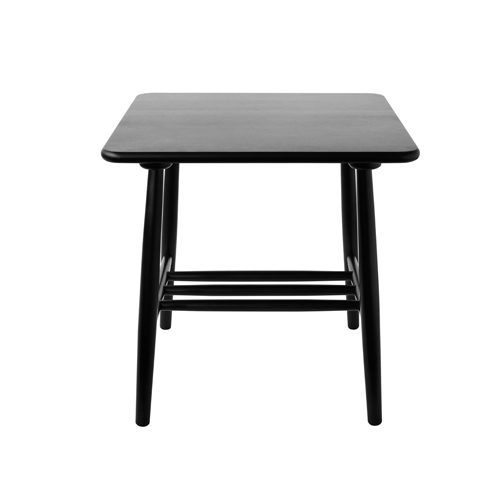 【限定クーポン!最大1000円OFF】FDB Mobler(モブラー)D20サイドテーブル ブラック