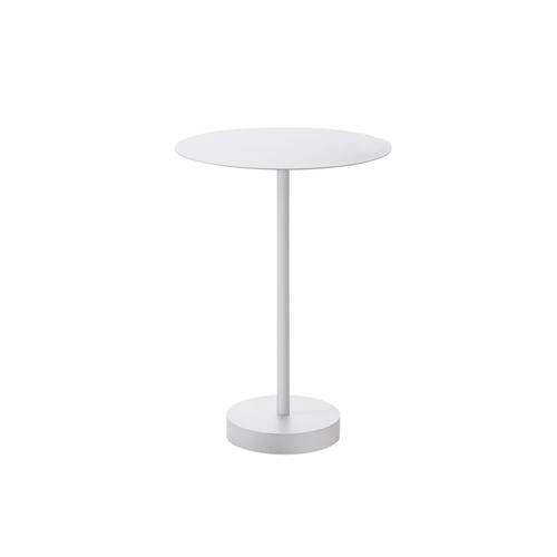 【限定クーポン!最大1000円OFF】DANESE(ダネーゼ)「Bincan System」ホワイト/テーブルS
