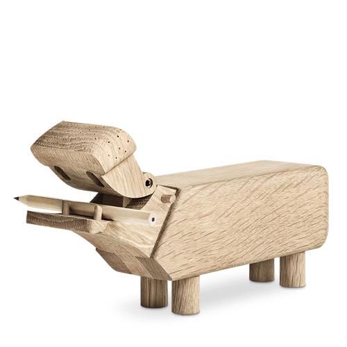 Kay Bojesen Denmark(カイ・ボイスン デンマーク)「Hippo(カバ)」
