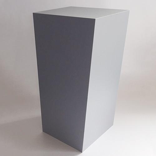 AIR FRAME(エアフレーム)「IDIOM DUST BOX L」グレー(MAT)[996ID315GY]