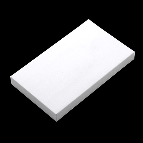 AIR FRAME(エアフレーム)「IDIOM CARD CASE」 マットホワイト