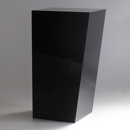 【最大1000円OFFクーポン|マラソン最大33倍 04/16(火) 01:59まで】AIR FRAME (エアフレーム)「IDIOM DUST BOX L」 ブラック