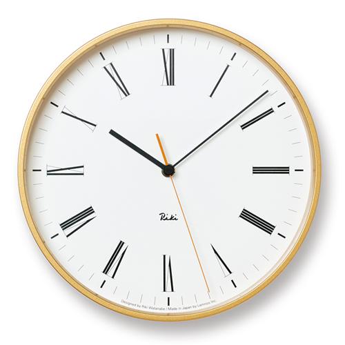Lemnos (レムノス)「Riki Roman Clock」