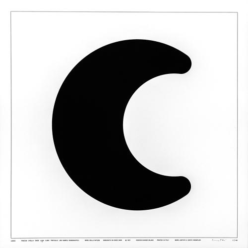 【最大1000円OFFクーポン|マラソン最大33倍 04/16(火) 01:59まで】DANESE(ダネーゼ)「SEI SIMBOLI SINSEMANTICI」luna(月)