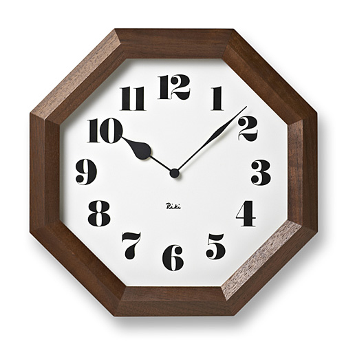 Lemnos (レムノス)「八角の時計」