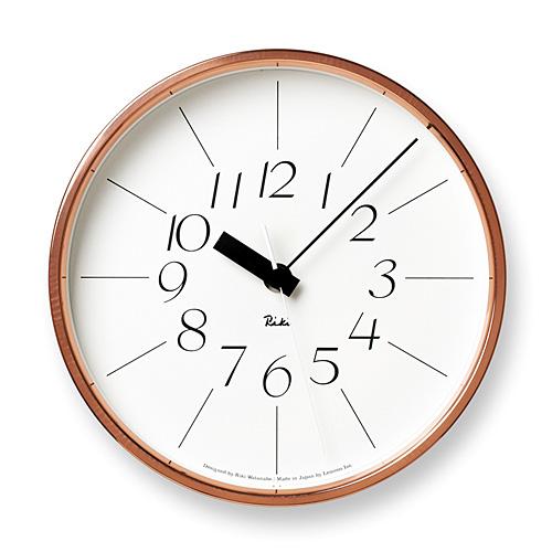 Lemnos (レムノス)「銅の時計」