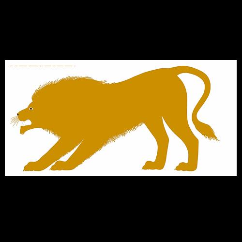 【最大1000円OFFクーポン|マラソン最大33倍 04/16(火) 01:59まで】DANESE(ダネーゼ)「Sette il leone」