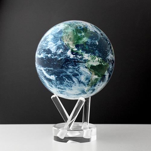 高い素材 MOVA Globe(ムーバ・グローブ)「Satellite View」4インチ【取寄品 MOVA】, ミトヨグン:9b782de9 --- gamedomination.xyz