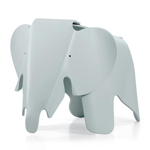 Vitra(ヴィトラ)「Eames Elephant(イームズ エレファント)」アイスグレー