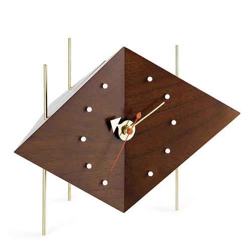 【最大1000円OFFクーポン|マラソン最大33倍 04/16(火) 01:59まで】Vitra(ヴィトラ)「Diamond Clock(ダイアモンド クロック)」