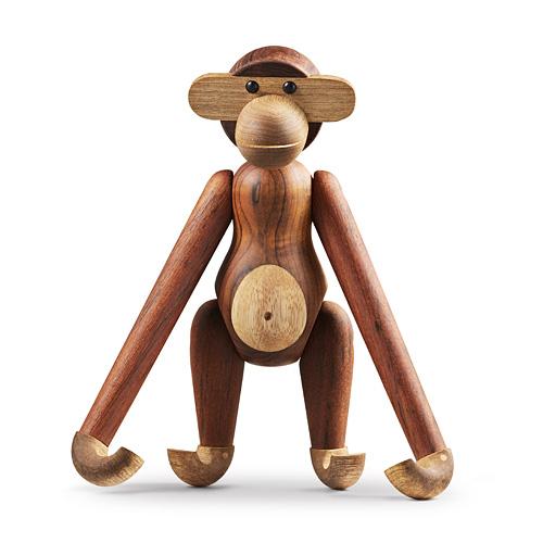 Kay Bojesen Denmark(カイ・ボイスン デンマーク)「Monkey(モンキー)」Mサイズ