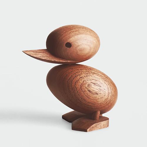【限定クーポン!最大1000円OFF】ARCHITECT MADE(アーキテクトメイド)オブジェ Duckling