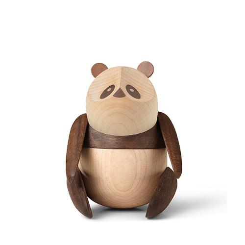 【お買い物マラソン開催中!最大1000円OFFクーポン!ポイント最大25倍|4/28 01:59まで】ARCHITECT MADE(アーキテクトメイド)オブジェ Panda S