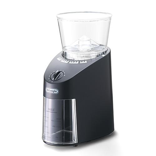 【ポイント2倍!】DeLonghi(デロンギ)「コーン式コーヒーグラインダー KG364J」, エルモッサ 9e0bbf11